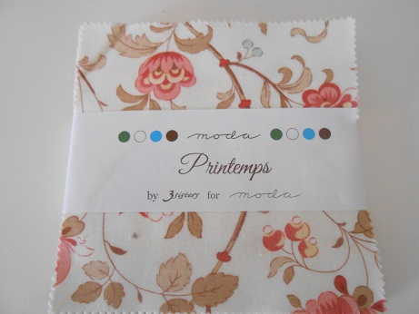 Printemps fabric 1