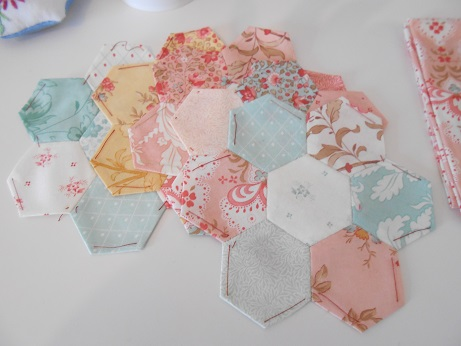 Printemps fabric 3