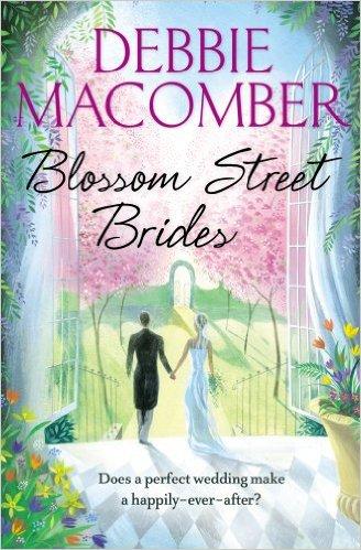 Blossom Street - brides book