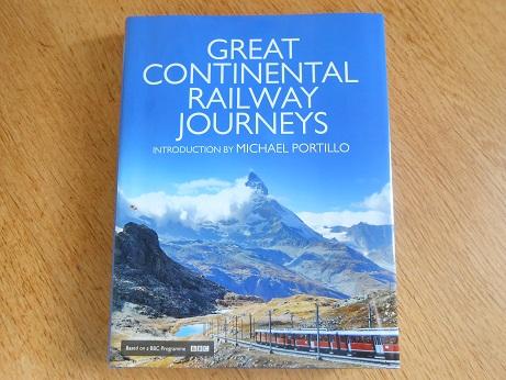 Railway book 1