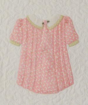 Betsy Closet Sunday Dress