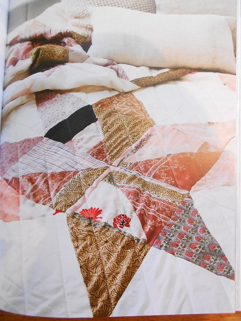 Quilt books - Mothers day 2