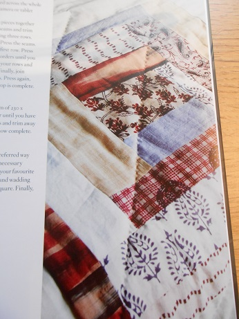 Quilt books - Mothers day 3