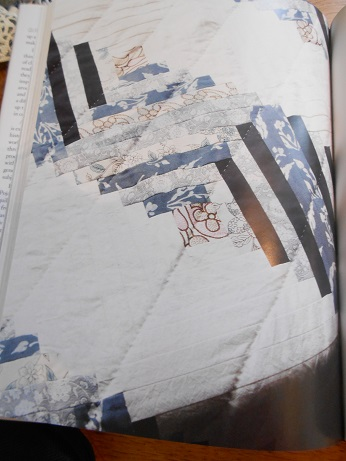 Quilt books - Mothers day 4