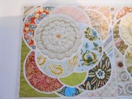 Quilt books - tile book 4