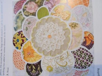 Quilt books - tile book 5