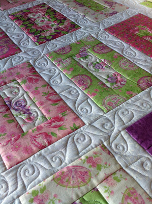 Quiltification quilt 1