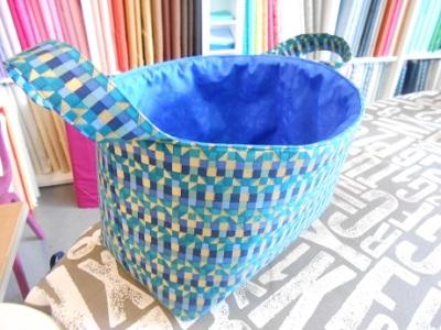 Basket workshop 6