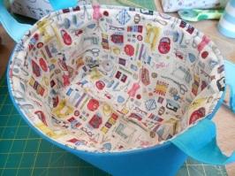 Basket workshop 8