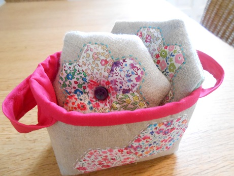 Baskets April 2016 5