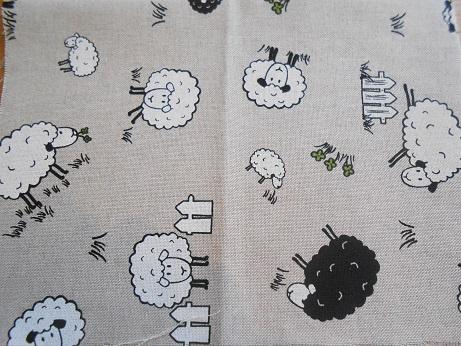 fabric April 3
