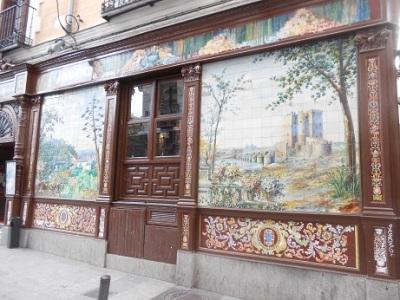 Madrid bars 2