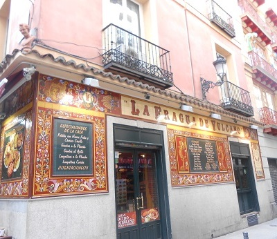 Madrid bars 3