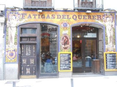 Madrid bars 4
