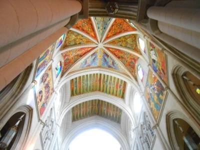 Madrid cathedral 4