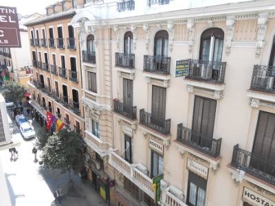 Madrid hotel 3