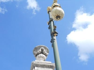 Madrid lights 1