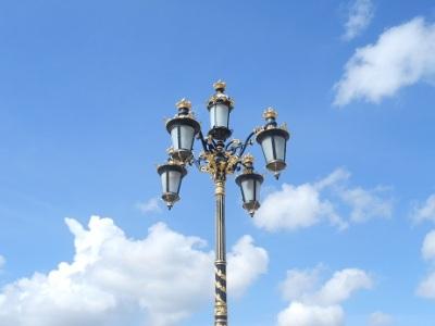Madrid lights 3