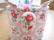 Tiny basket 3