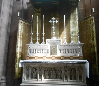 Clumber chapel 10