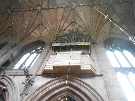 Clumber chapel 11