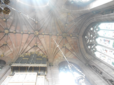 Clumber chapel 12