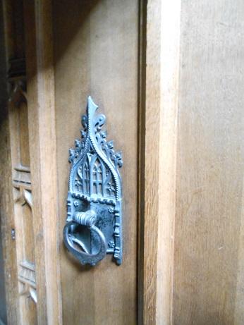 Clumber chapel 13