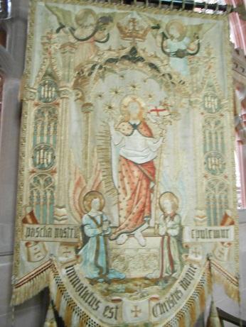 Clumber chapel 14