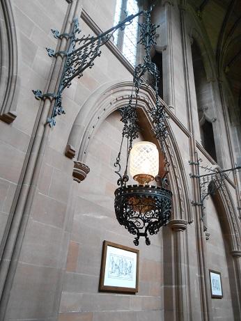 Clumber chapel 4