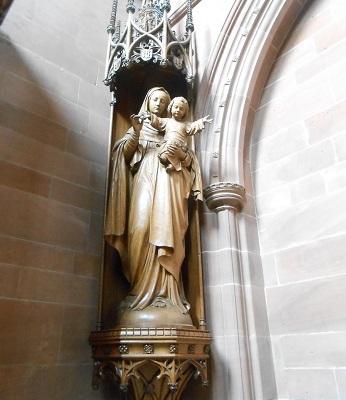 Clumber chapel 5