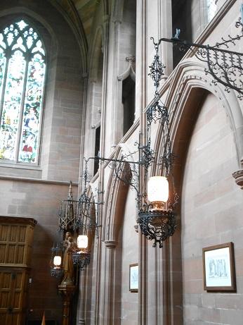 Clumber chapel 8