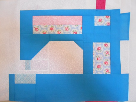 sewing machine cover 3
