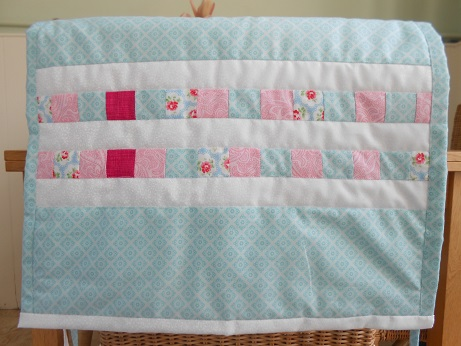 sewing machine cover 5