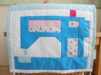 sewing machine cover 6