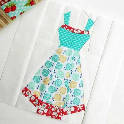 Stitching Fashion Patchsmith 2