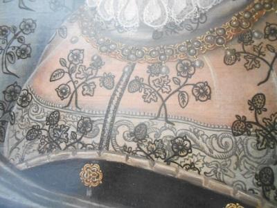 Coughton textiles 1