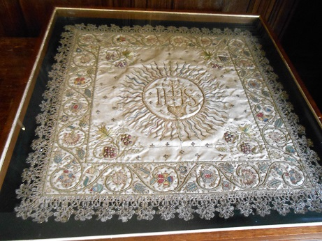 Coughton textiles 5