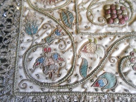 Coughton textiles 6