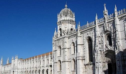 Lisbon jeronimos_monastery_2