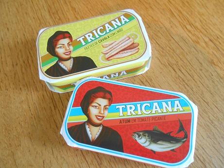 Lisbon - sardines