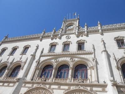 Lisbon station 1