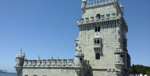 Lisbon - Torre 1
