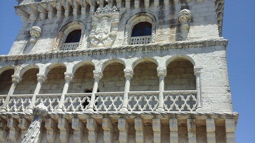 Lisbon - Torre 2