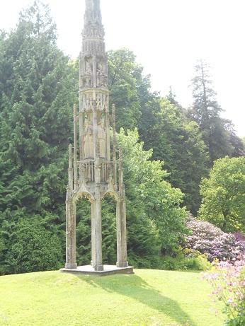 Stourhead 6 gardens