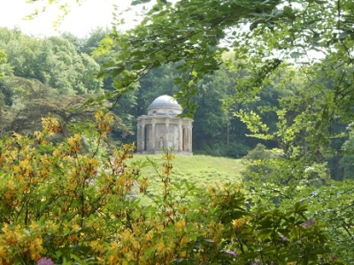 Stourhead 9 folly