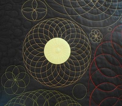 Quilt Festival atom 3