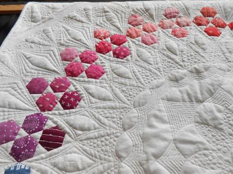 Quilt Festival rainbow hex 3