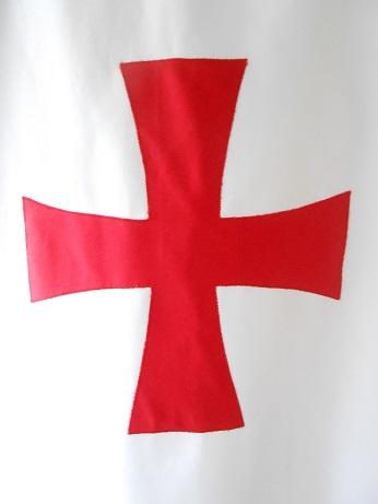 St George's tabard 3