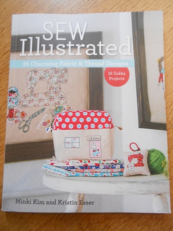 Sew Illustrated book 1