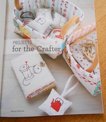 Sew Illustrated book 3